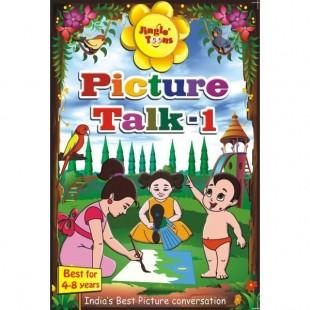 Picture Talk - 1